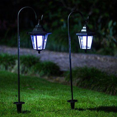 26 inch solar lights outdoor hanging solar