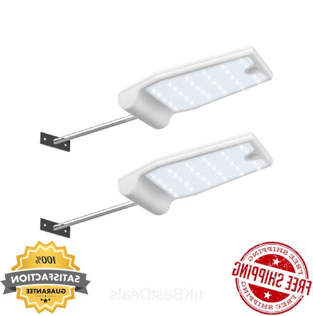 29 solar gutter lights extension