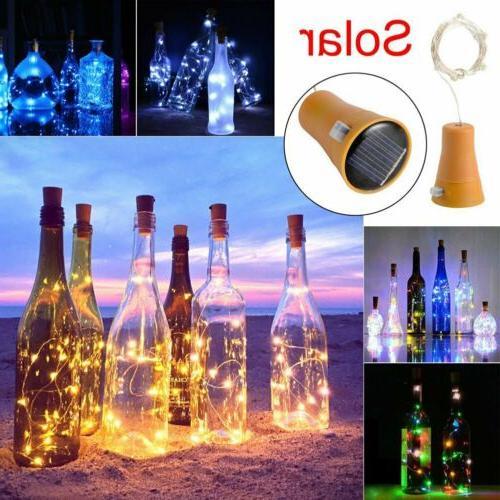 3 6 solar wine bottle lights 10