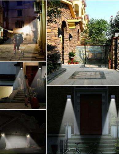 30 LED Wireless Motion Outdoor - Pack