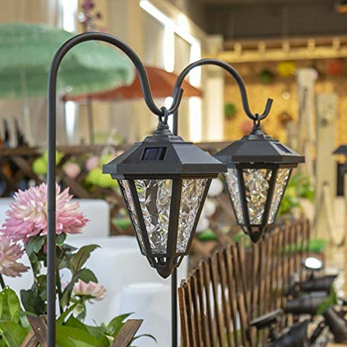GIGALUMI Lights Hanging Coach Lantern 2