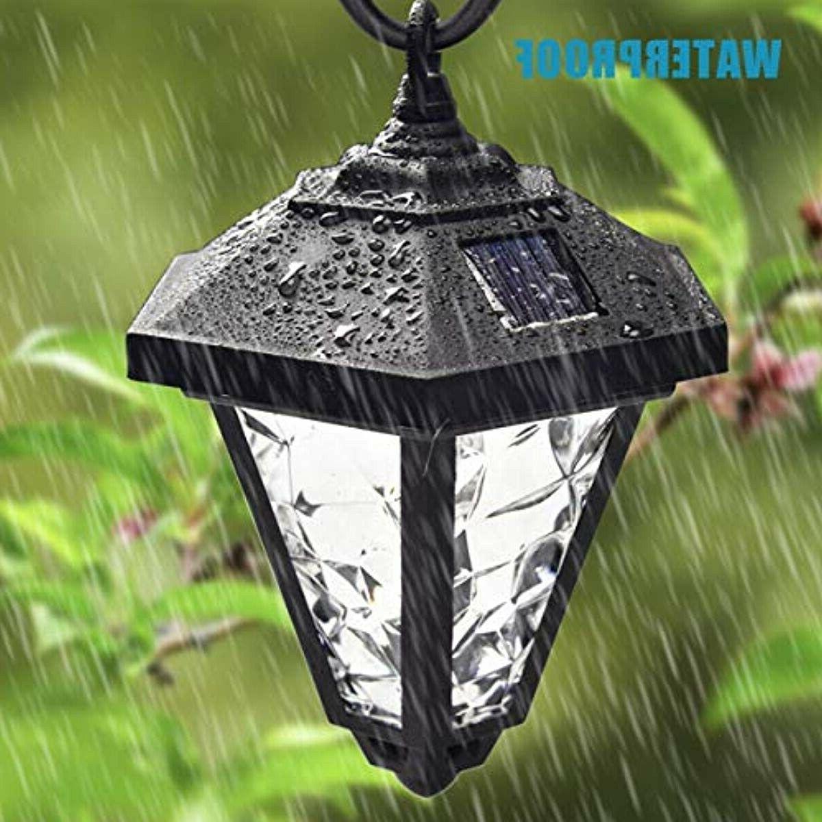 GIGALUMI Lights Solar Coach Lantern 2 Shepherd