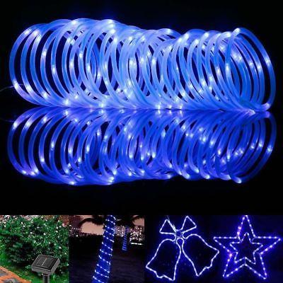 39FT Solar Rope Tube Fairy String