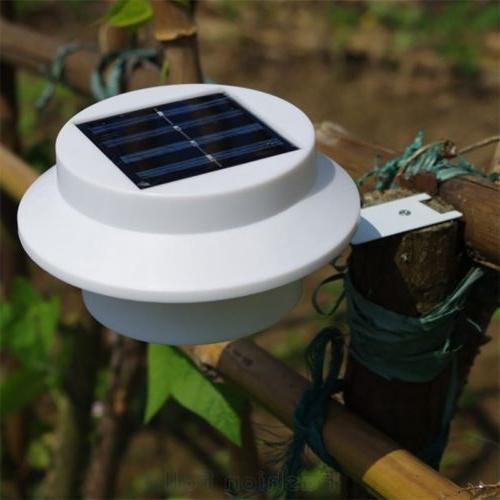 4 2018 Solar Lights Outdoor Lamp Xmas