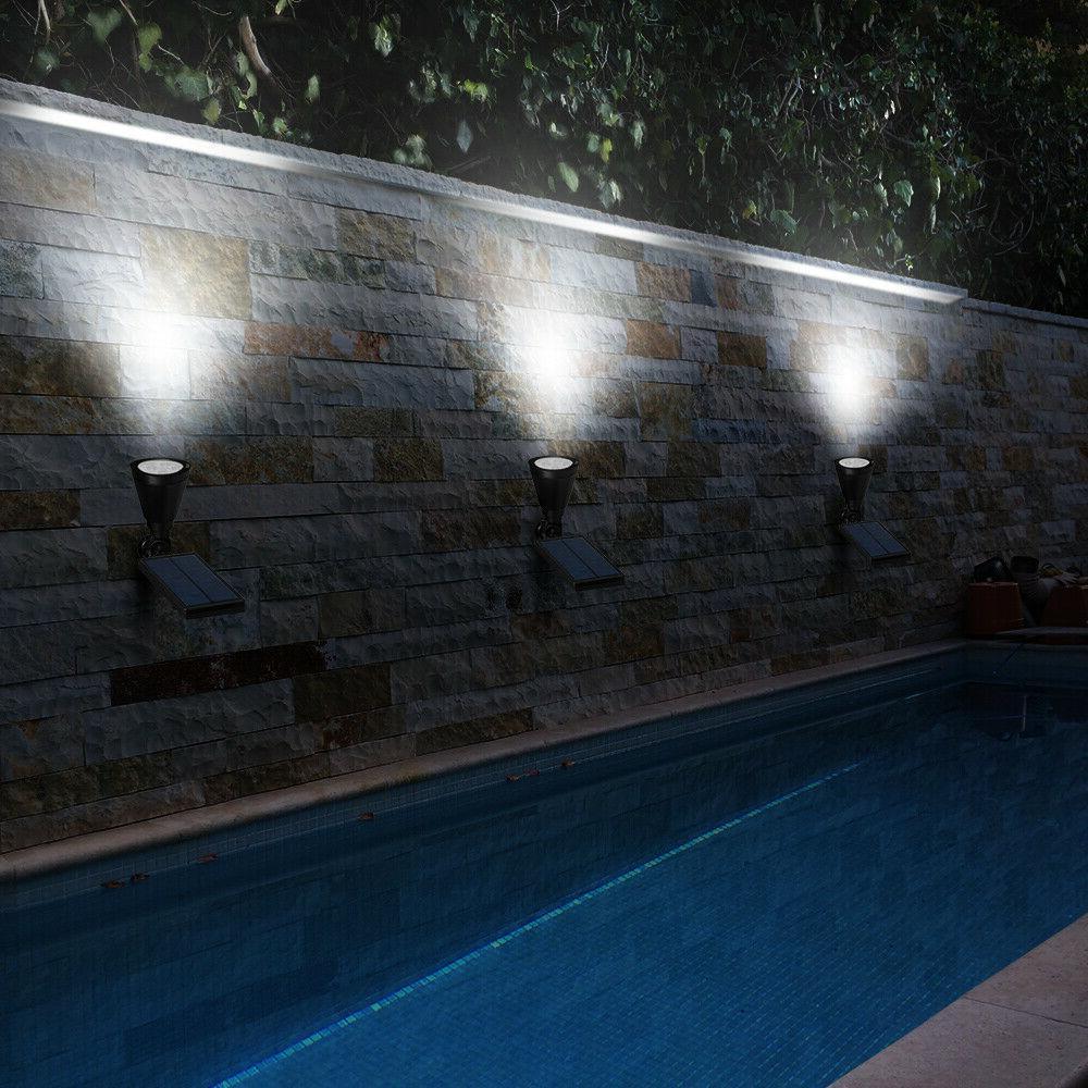 AMIR 4 Garden Solar Waterproof