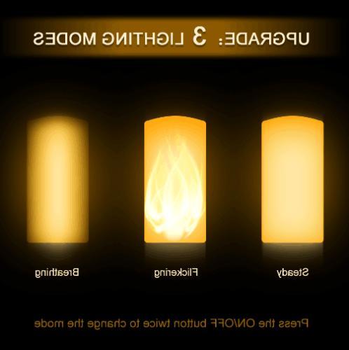 4 Flickering Flame Solar Torch Outdoor Dawn