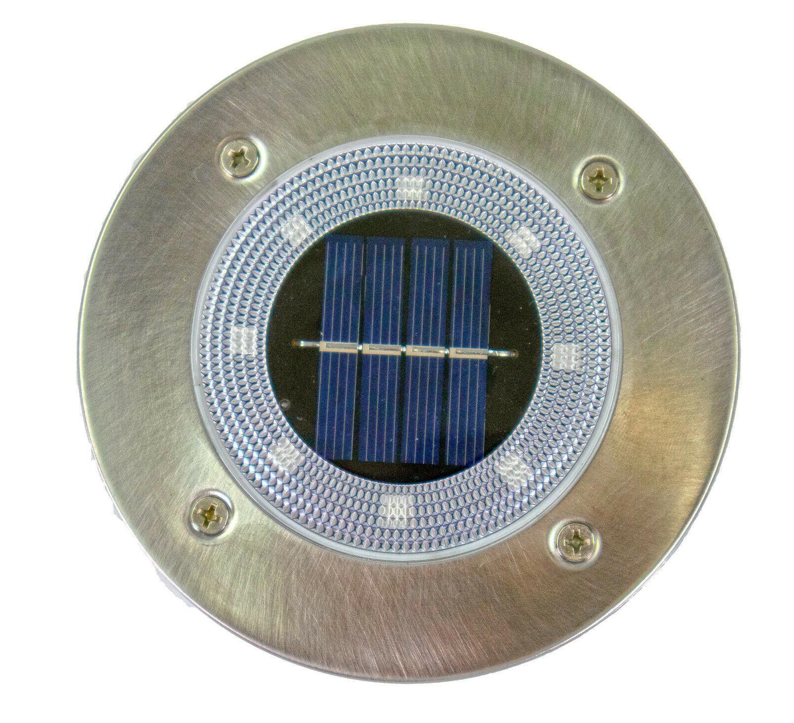LED Lights Waterproof Disk