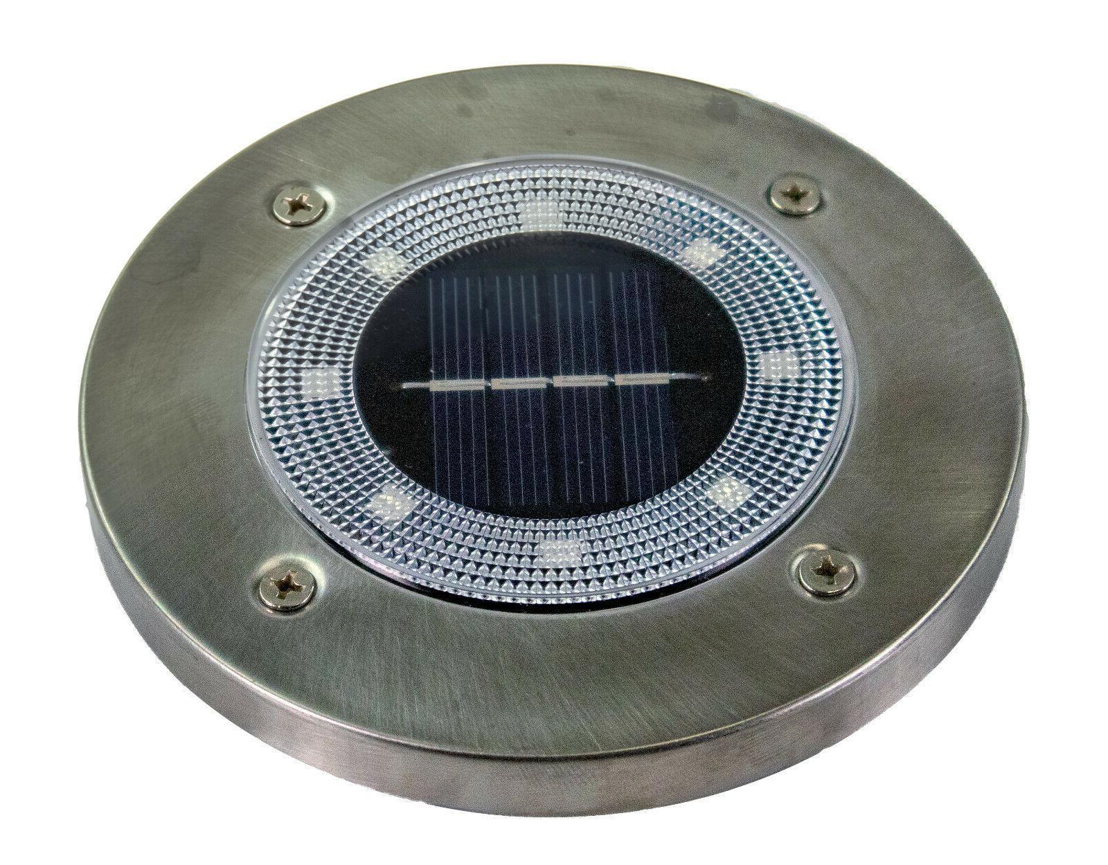 4 LED Lights W/ Diffusure Waterproof