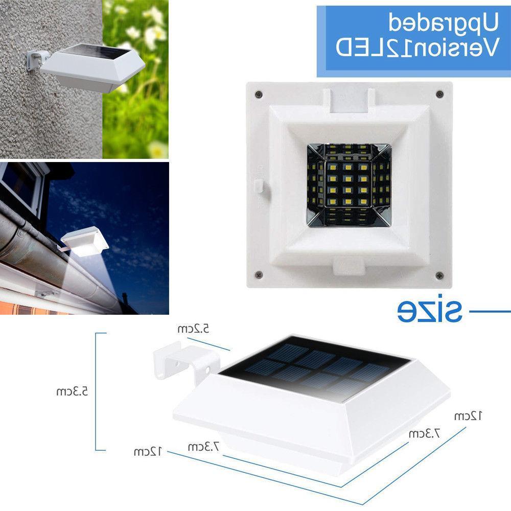 Post Lights Spotlights Gate Waterproof Lighting