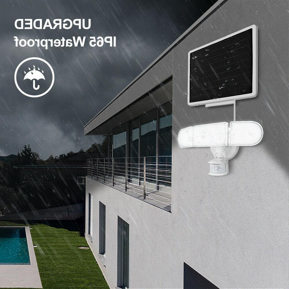 1600LM LED Security Lights Bright