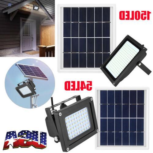 54 150 solar power motion