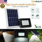 54 LED Solar Spot Powered Motion Sensor Garden Outdoor Secur