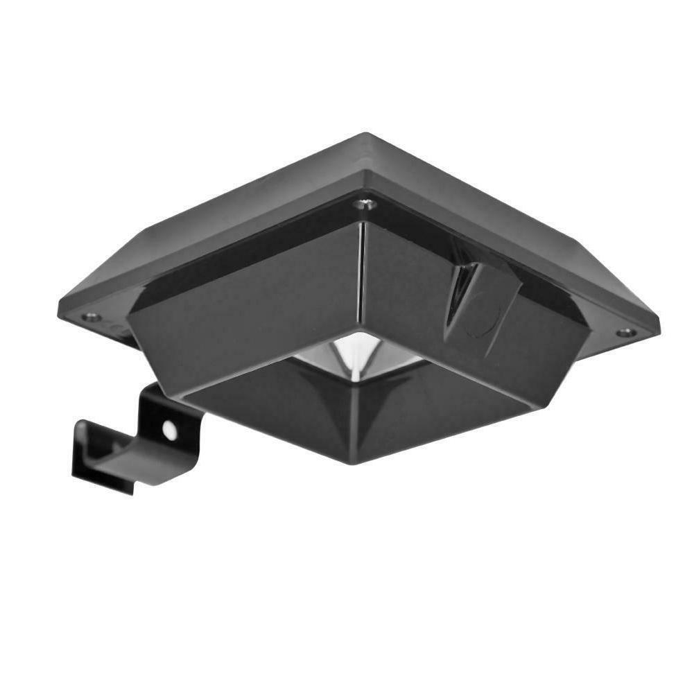 6/12LED Solar Waterproof Outdoor Motion Garden Lamp