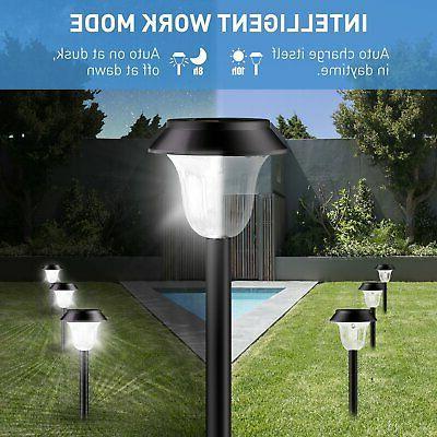6 Lights Waterproof
