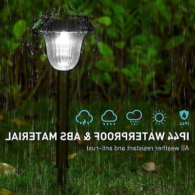6 Lights Landscape Waterproof