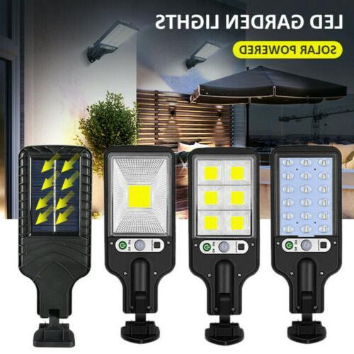 600W Solar Light Garden USA
