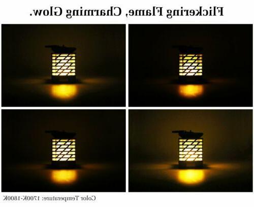 Power Path Torch Dancing Lamp