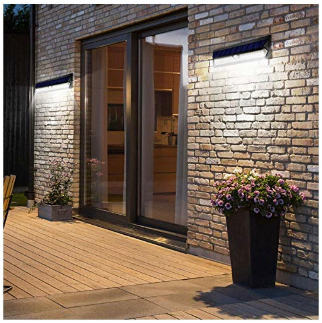 Amir Lights Outdoor Wall Waterproof