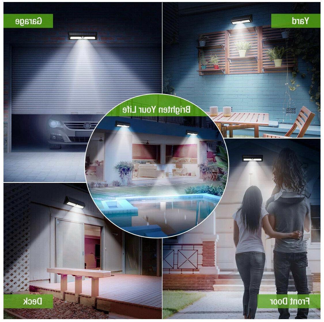 Amir 77 Lights Outdoor Waterproof