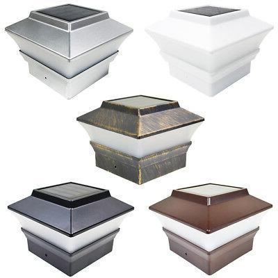 8 black brown silver white 4 x