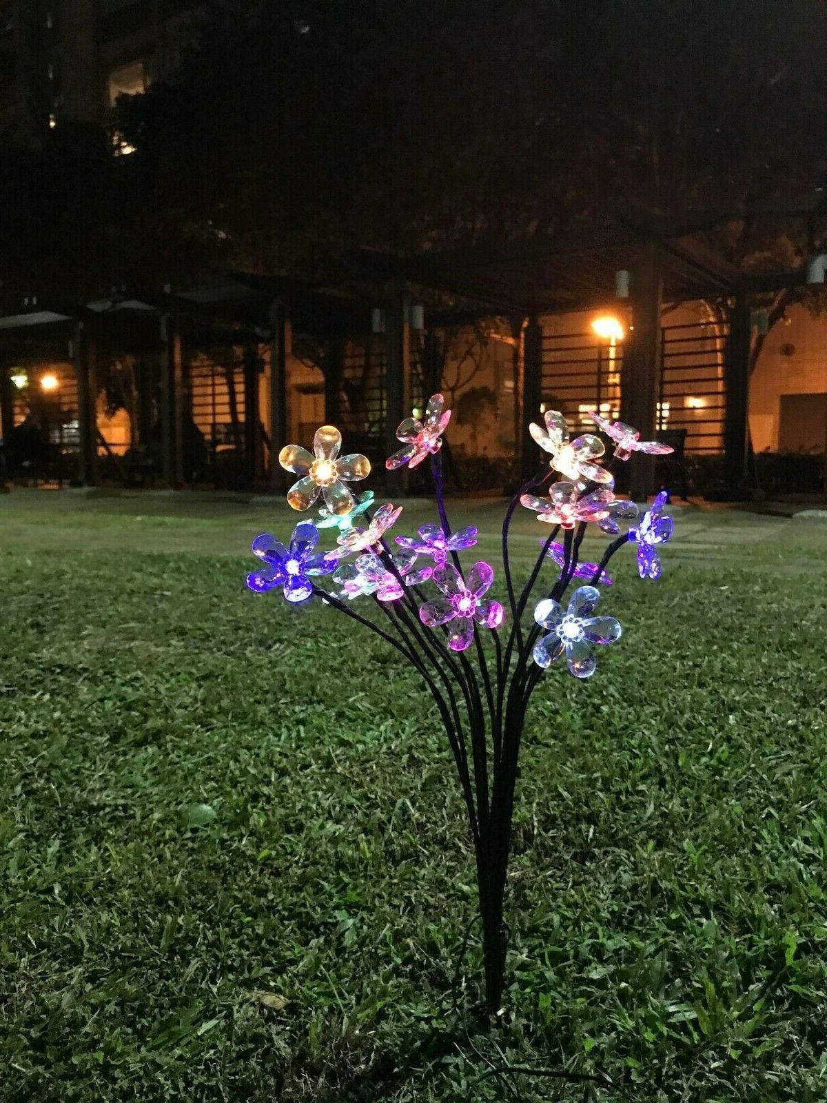 8 Garden Stake LED Stake