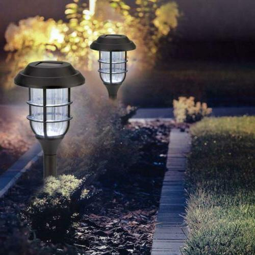 GIGALUMI Lights Outdoor Pathway, Led