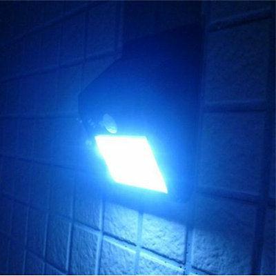 8 PIR Sensor Light Lamp