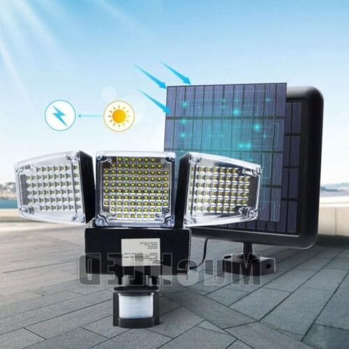 8000LM Sensor LED