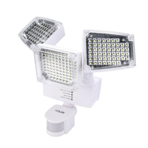 8000LM Motion LED Adjustable