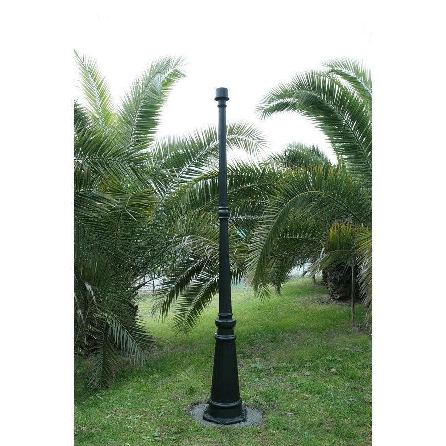 NEW! Post Light Pole Lamp 71.54 inch Lamppost