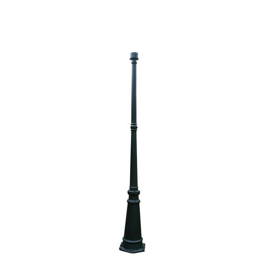 NEW! Outdoor Light Pole Lamp inch Driveway Lamppost