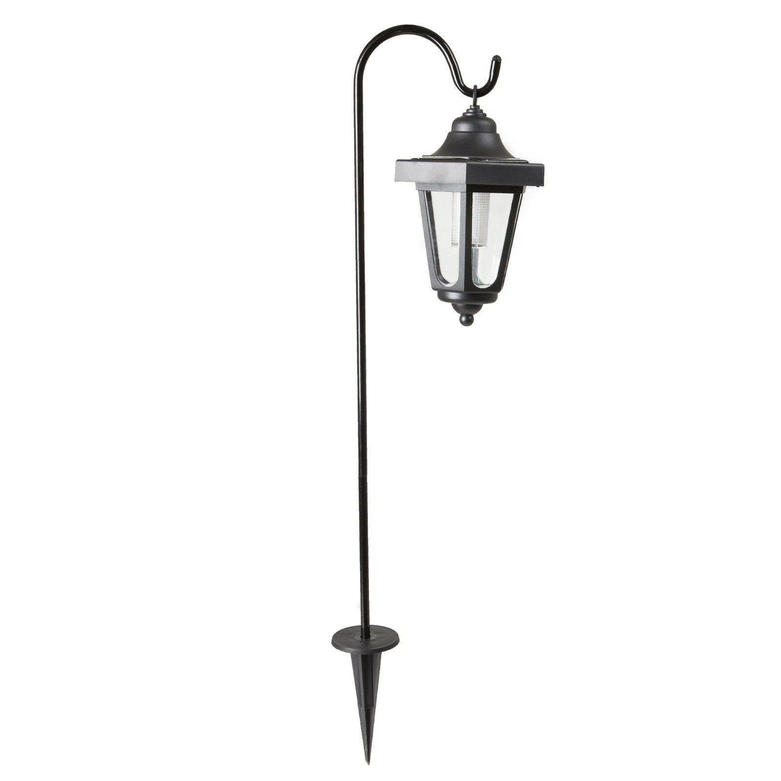 Pure of LED Hanging Coach Lanterns