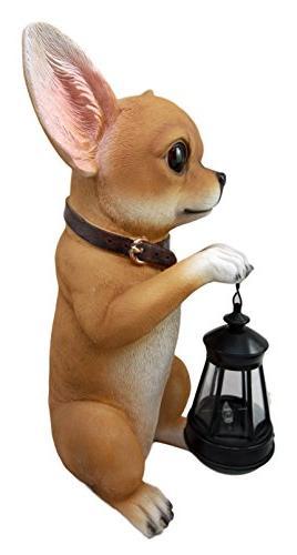 Atlantic Deer Solar LED Light Lamp