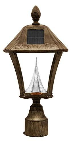 Gama Light Wall Lantern