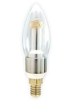 replacement gs solar led light bulb c37