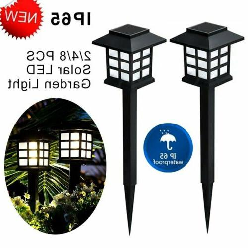 Solar LED Lights Wall Lights Lights Outdoor Waterproof US