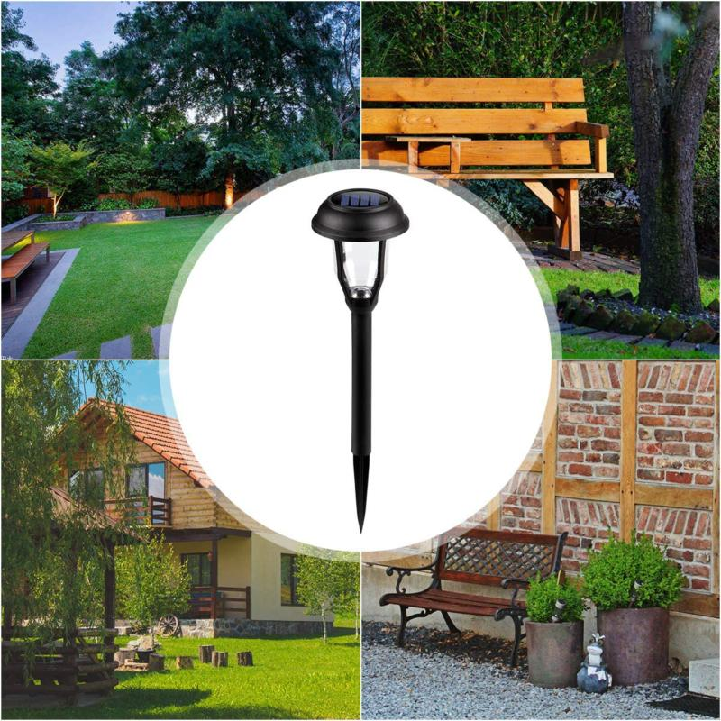 GIGALUMI Outdoor Pack Wireless LED Garden Lights