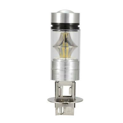 H3 Light Bulbs Kit Super White