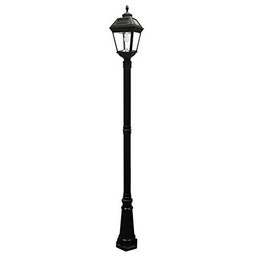 imperial bulb solar lamp single