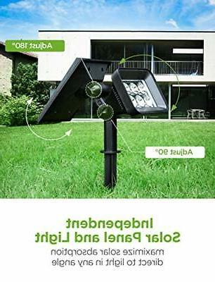 InnoGear Solar 6 Solar Landscape