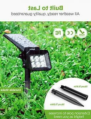 InnoGear 6 LED Spotlights 2