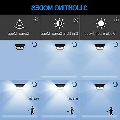 InnoGear Solar with Wireless