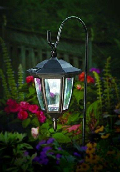 Lantern Outdoor Shepard Path Hanging Solar Lights 2 Pack Lan