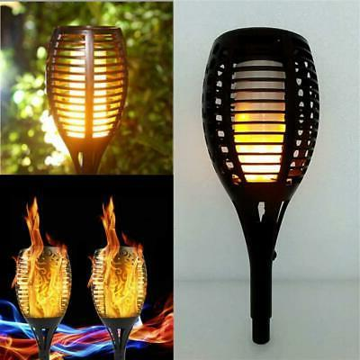 LED Solar Torch Light Dancing/Flickering