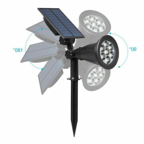 LED LED Color Solar Lighting