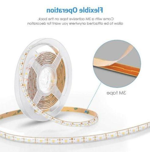 Amir Led 90 Led Flexible Solar Strip Light Modes