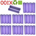 Lot 100X AA Rechargeable Batteries NiCd 2800mAh 1.2v Garden