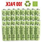 LOT AA Double A Battery 1.2V NiCd 700mAh Rechargeable Batter