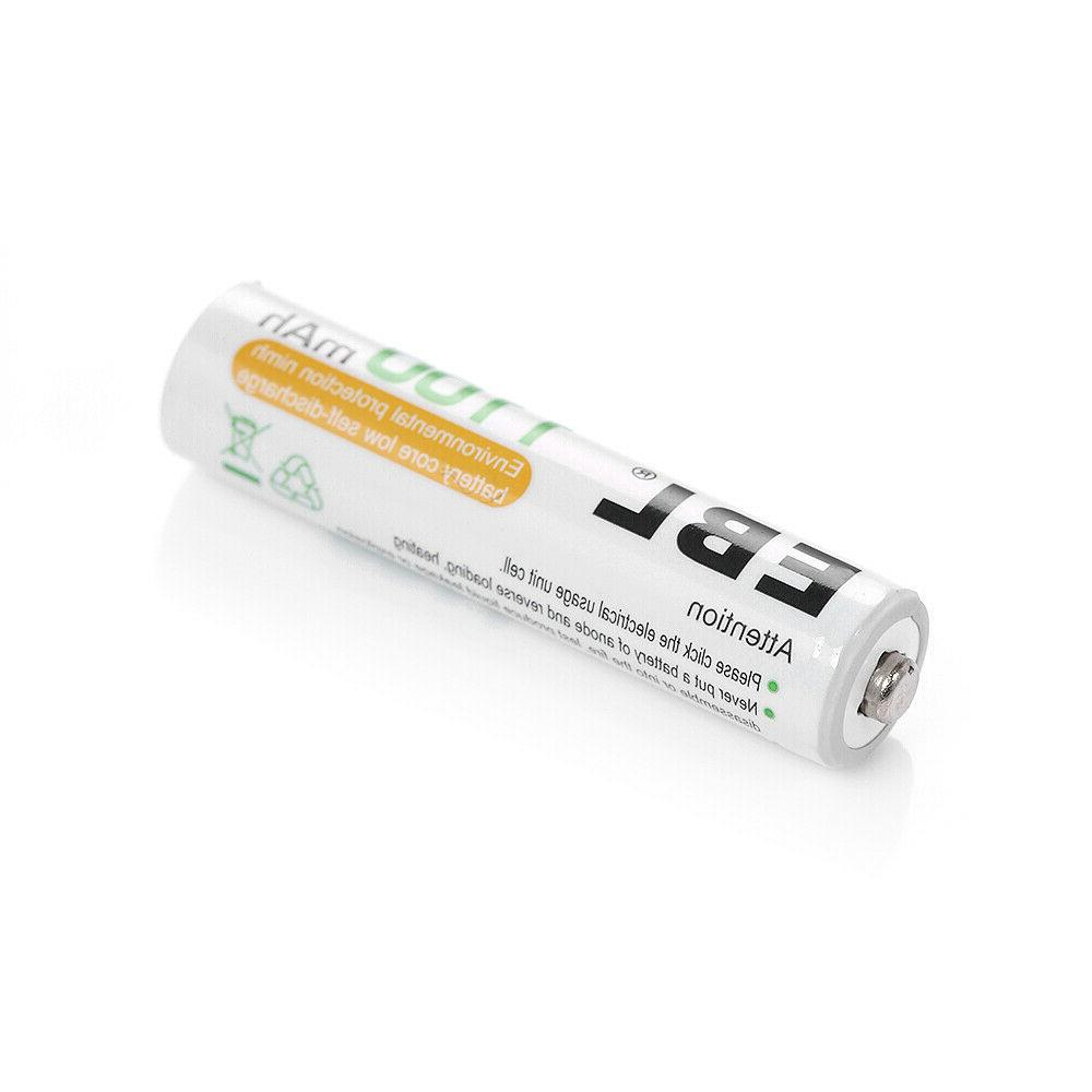 Lot Rechargeable 1.2V Solar