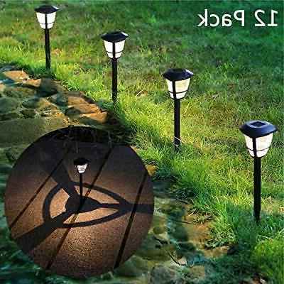 MAGGIFT Powered Landscape Pathway